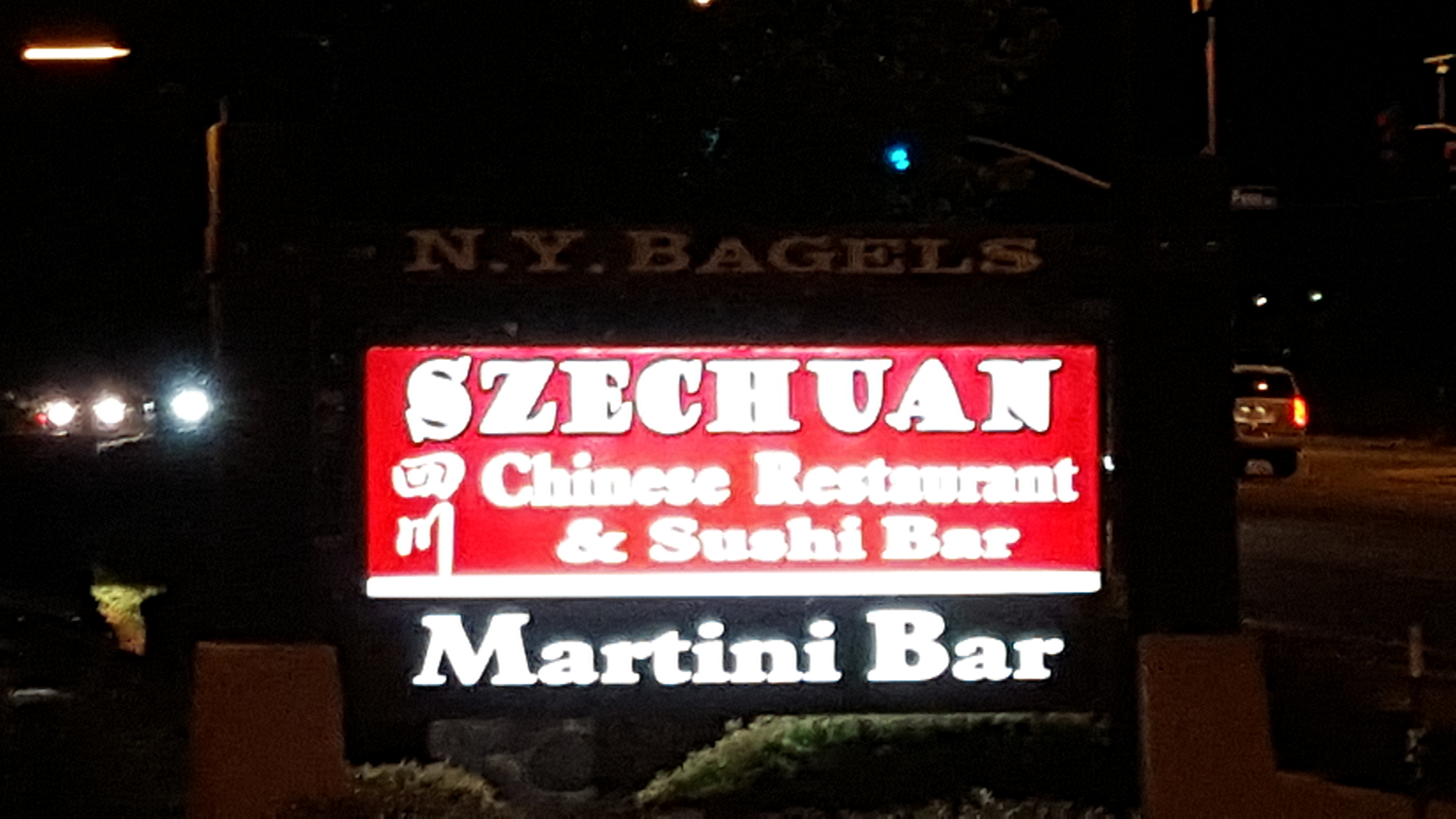 Szechuan Restaurant In Sedona Az